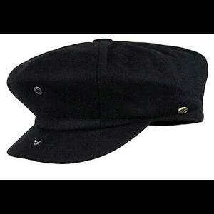 3b8ddf22 Epoch Accessories | Burgundy 100 Wool Big Apple Hat Unisex | Poshmark